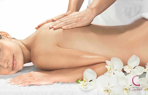 12 Sessões de tratamento corporal contra flacidez, celulite e gordura localizada